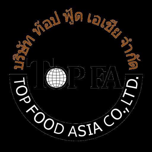 TOP FOOD ASIA